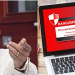 Federal Government Alerts Nigerians Over Existence Of Coronavirus Ransomware Application 27