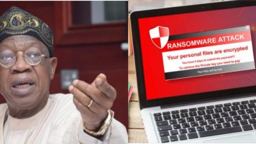 Federal Government Alerts Nigerians Over Existence Of Coronavirus Ransomware Application 5