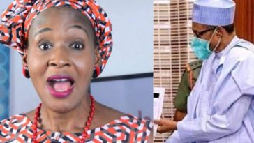 Coronavirus: President Buhari Is Very Sick With Persistent Coughing - Kemi Olunloyo Reveals 12