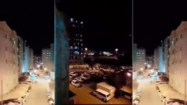 END TIME: The Sky Is Allegedly Coming Down To Earth In Kuwait [Video] 6