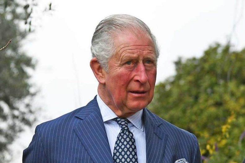 Prince Charles Coronavirus: Heir to the British Throne tests positive for coronavirus - BREAKING NEWS 1