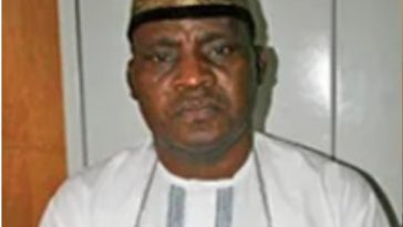 Adamawa Bishop Sentenced To 5 Years In Prison For Diverting N69m Meant For Pilgrims Welfare 1