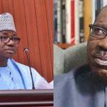Edo Speaker, Frank Okiye Tests Positive To Coronavirus As Governor Obaseki Goes Into Self-Isolation 27