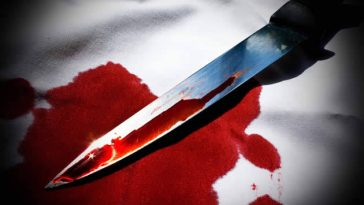 Father Kills Lagos-Based Son Who Beheaded His Mother For Money Rituals In Enugu State 3