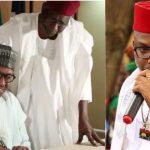 """Nigeria's Dirty Secrets Will Soon Be Exposed"" - Nnamdi Kanu Reacts As Coronavirus Hits Aso Rock 28"