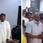 Enugu Governor, Ifeanyi Ugwuanyi Celebrates His Birthday With Massive Crowd Amidst Coronavirus [Video] 27