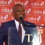 Tony Elumelu Of UBA Foundation Donates N5 Billion For Fight Against Coronavirus In Africa 28