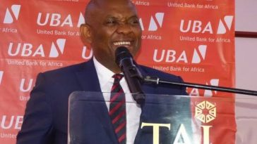 Tony Elumelu Of UBA Foundation Donates N5 Billion For Fight Against Coronavirus In Africa 2