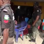IGP Directs Lagos CP To Investigate Police Officers Vandalising Bar Properties In Viral Video 6