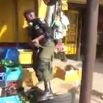 Coronavirus: Nigerian Police Destroys Goods Of Shop Owners Who Disobeyed Lockdown Order [Video] 27