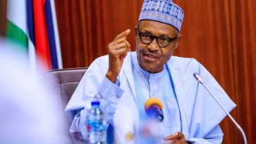 Buhari Applauds Atiku, Dangote, Elumelu For Donations To Fight Against Coronavirus In Nigeria 1