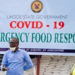 Lagos State Government sets up free food bank for Lagosians 26