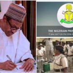 President Buhari Approves Release Of Inmates From Nigerian Prisons Due To Coronavirus Pandemic 28