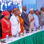 43 Ministers Donates Half Of Their March Salaries To Support Fight Against Coronavirus In Nigeria 27