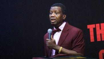 God Revealed To Me Those That Will Die From Coronavirus - Pastor Adeboye 7