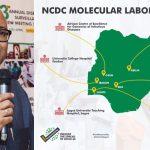NCDC Boss, Chikwe Ihekweazu Reveals Six Coronavirus Testing Centres In Nigeria 27