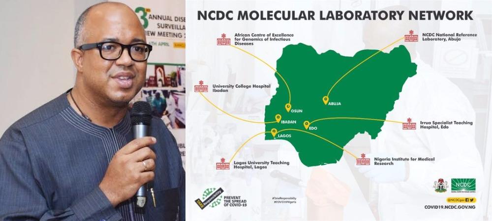 NCDC Boss, Chikwe Ihekweazu Reveals Six Coronavirus Testing Centres In Nigeria 1