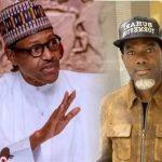 Analysing President Buhari's Live Coronavirus Broadcast  By Reno Omokri 26
