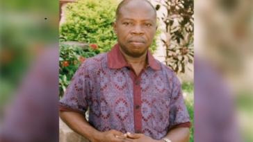 Coronavirus: Enugu State Commissioner for Health Prof Anthony Ugochukwu is dead 5