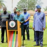 Missing Positive Coronavirus Patient Has Been Found - Osun Government 7