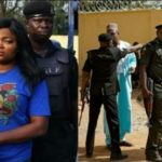 Police Arrests Funke Akindele For Throwing A House Party Amid Coronavirus Lockdown 10