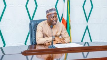 Seyi Makinde Becomes Second Nigerian Governor To Recover From Coronavirus Covid-19 7
