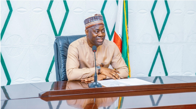 Seyi Makinde Becomes Second Nigerian Governor To Recover From Coronavirus Covid-19 1