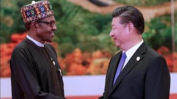 Outrage As FG Moves To Invite Chinese Doctors To Help Fight Coronavirus In Nigeria 6
