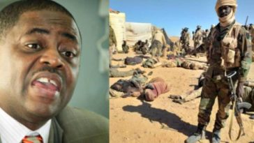 Fani-Kayode Reacts As Chadian Troops Kill Boko Haram Insurgents, Free Nigerian Soldiers In Captivity 6