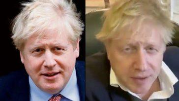 UK Prime Minister, Boris Johnson Admitted To Hospital Over 'Persistent' Coronavirus Symptoms 4