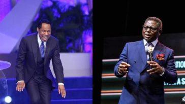 Pastor Chris Is Misleading People By Linking 5G Network To Coronavirus, Antichrist - Pastor Ashimolowo 1