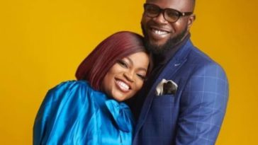 Coronavirus: Funke Akindele And JJC Dragged To Court For Violating Ban On Gatherings In Lagos 5