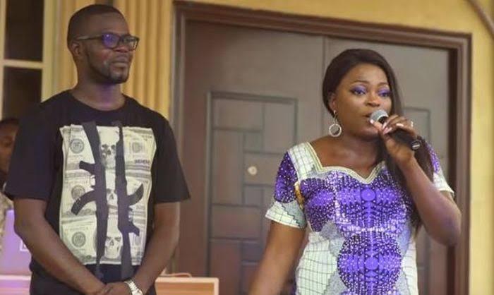 Funke Akindele And Husband JJC Pleads Guilty For Violating Coronavirus Lockdown Order In Lagos 1