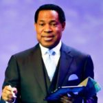 FG Locked Down Lagos And Abuja So They Can Install 5G Network - Pastor Chris Oyakhilome [Video] 27