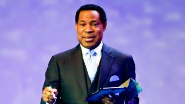 FG Locked Down Lagos And Abuja So They Can Install 5G Network - Pastor Chris Oyakhilome [Video] 8