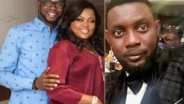 Those Who Called Out Funke Akindele Should Do Same To Oppressors In Government - AY Makun 6