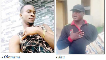 Trigger-Happy Policeman Allegedly Kills Fuel Station Attendant In Abia Over Coronavirus Lockdown 6
