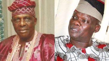 Bode Akindele Donates N100 Million, Senator Folarin N5m To Support Coronavirus Fight In Nigeria 7