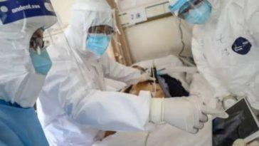 60-Year-Old Nigerian Doctor, Aliyu Yakubu Dies Of Coronavirus In Katsina 4