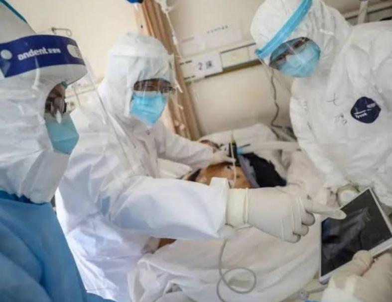 60-Year-Old Nigerian Doctor, Aliyu Yakubu Dies Of Coronavirus In Katsina 1