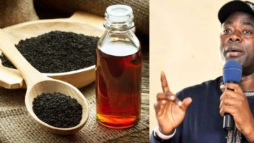 """I Used Black Seed Oil Mixed With Honey To Fight Coronavirus"" - Gov Makinde Says After Recovery 2"