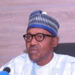 COVID-19: 2,600 Inmates granted Amnesty By President Buhari 27