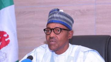 COVID-19: 2,600 Inmates granted Amnesty By President Buhari 1
