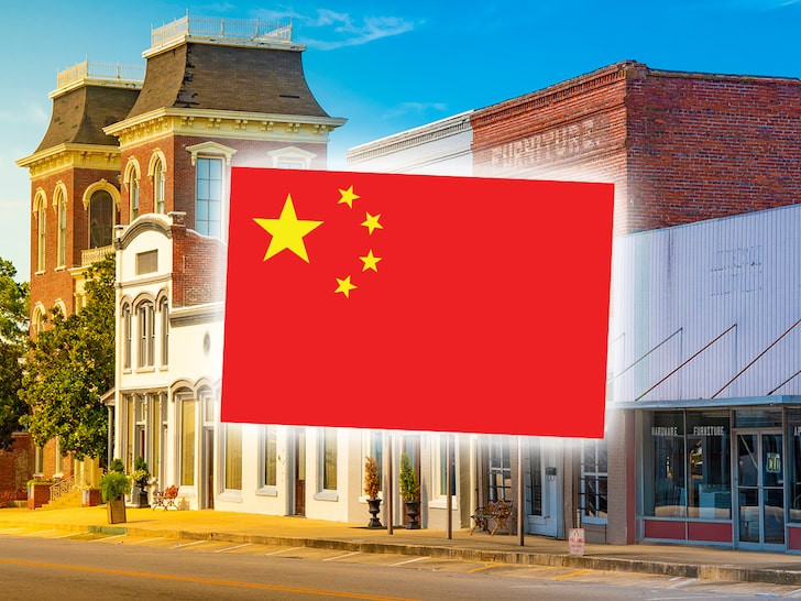 Businesses in United States Sue China Over Coronavirus Pandemic 1