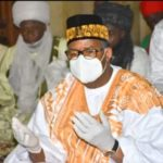 After Coronavirus Recovery, Bauchi Governor Ignores Social Distancing, Joins Other Worshippers For Jumat Prayers 26