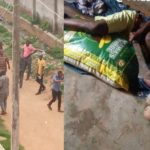 Ogun Residents Cries Out As Robbers Invades Thier Communities During Coronavirus Lockdown 27
