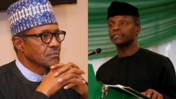 Buhari Is Very Concerned About The Welfare Of Nigerians Amid Coronavirus Lockdown - Osinbajo 4