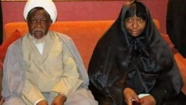 Shi'ites Asks Nigerian Government To Release El-Zakzaky And His Wife Over Fear Of Coronavirus 3