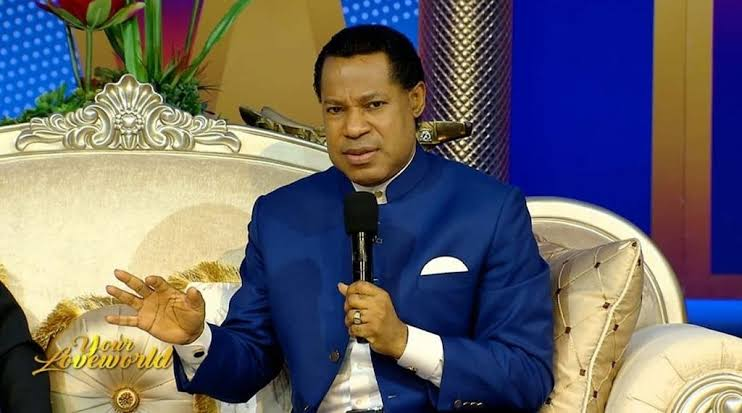 """""""I Would Use 5G Network When It Launches"""" - Pastor Chris Oyakhilome Responds To Backlash [Video] 1"""