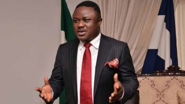 Coronavirus: Governor Ben Ayade Orders Cross River Workers To Resume Work On Tuesday 7